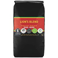 Marley Coffee Lion's Blend, Beans, 1000g - Coffee