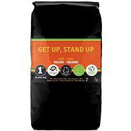 Marley Coffee Get Up Stand Up, 1000g, Beans - Coffee