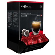 Caffesso Intenso CA60-INT - Coffee Capsules