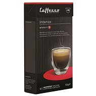 Caffesso Intenso CA10-INT - Coffee Capsules