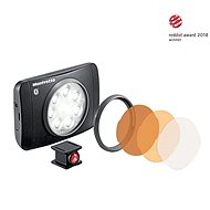 Manfrotto Lumimuse 8 LED with Bluetooth