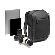 Manfrotto Advanced2 Hybrid for DSLR / CSC and Notebook - Camera backpack