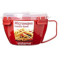 SISTEMA Microwave Noodle Bowl 1109 - Container