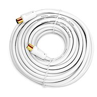 Mascom Antenna Cable 7173-075EW, 7.5m - Coaxial cable