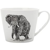 Maxwell & Williams Marini Ferlazzo Mug 450ml African Elephant - Mug