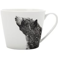Maxwell & Williams Marini Ferlazzo Mug 450ml Asian Black Bear - Mug
