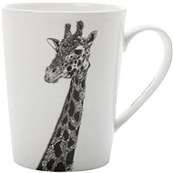 Maxwell & Williams Marini Ferlazzo Mug with African Giraffe 450ml - Mug