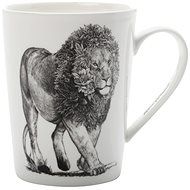 Maxwell & Williams Marini Ferlazzo Mug 450ml African Lion - Mug