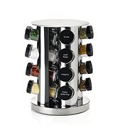 Maxwell & Williams Spice rack 16 spice SPICE IT UP - Spice Shaker