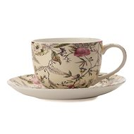 Maxwell & Williams Coffee Cup, 250ml, William Kilburn Summer Blossom - Coffee Cups