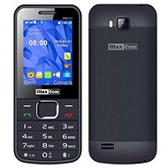 MAXCOM MM141 grey - Mobile Phone