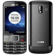 MAXCOM MM320 black - Mobile phone