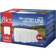 MAXXO Uni Replacement filter cartridges 8pack - Replacement Filter