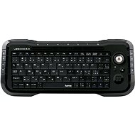 Hama Uzzano 2.0 for Smart TV - Keyboard