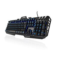 Hama uRage Cyberboard Premium Gaming - HU layout - Gaming Keyboard