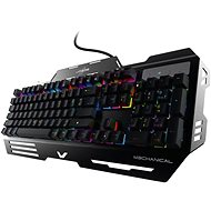 Hama uRage M3chanical - HU layout - Gaming keyboard