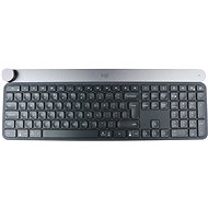Logitech Craft CZ - Keyboard