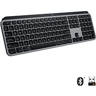 Logitech MX Keys for Mac (US INTL) - Keyboard