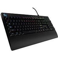 Logitech G213 Prodigy - Gaming Keyboard