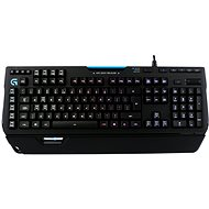 Logitech G910 Orion Spectrum US - Gaming Keyboard