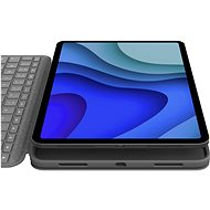 """Logitech Folio Touch for iPad Pro 11"""" (1st, 2nd and 3rd gen.), UK - Keyboard"""