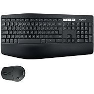 Logitech MK850 (RU) - Mouse/Keyboard Set