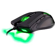 C-TECH Empusa (Green Backlight) - Gaming mouse