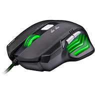 C-TECH GM-01G Akantha (green backlight) - Mouse