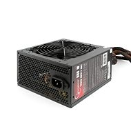 Gembird 600W Black Power - PC Power Supply