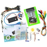 BBC Micro: bit Starter Kit - Programmable Building Kit
