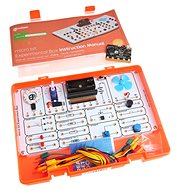BBC micro:bit Experiment Kit - Programmable Building Kit