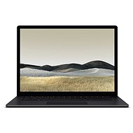 Surface Laptop 3 256GB R5 8GB black - Laptop
