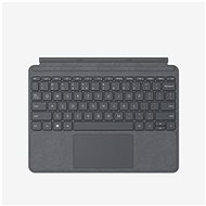 Microsoft Surface Go Type Cover Charcoal ENG