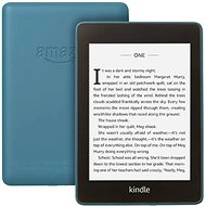 Amazon Kindle Paperwhite 4 2018 (8GB) blue - E-book Reader