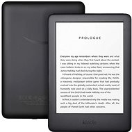 Amazon New Kindle 2019 Black - E-book Reader