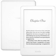 Amazon New Kindle 2020 White - WITHOUT ADVERTISING - E-book Reader