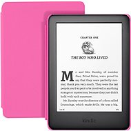 Amazon New Kindle Kids 2020 pink - E-book Reader