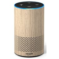 Amazon Echo 2nd Generation Oak - Voice Assistant