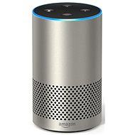 Amazon Echo 2 Generation Silver - Smart home assistant
