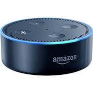 Amazon Echo Dot Black (2nd Generation) - Voice Assistant