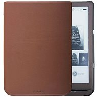 B-SAFE Lock 1222 Brown - E-book Reader Case