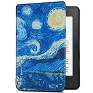 B-SAFE Lock 1269, for Amazon Kindle Paperwhite 4 (2018), Gogh