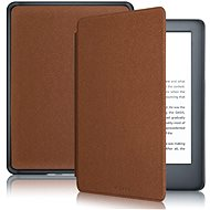 B-SAFE Lock 1284 for Amazon Kindle 2019, brown