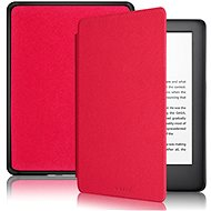 B-SAFE Lock 1286 for Amazon Kindle 2019, red - Protective Cover