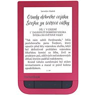 PocketBook 631(2) Touch HD 2 Red - E-book Reader
