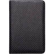 PocketBook DOTS black-gray - Case