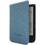 PocketBook WPUC-627-S-BG Shell Blue - Protective Cover