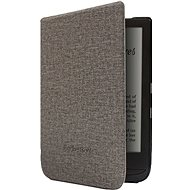 PocketBook WPUC-627-S-GY Shell Grey - Protective Cover