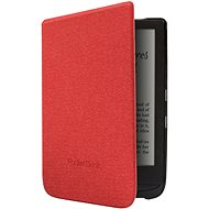 PocketBook WPUC-627-S-RD Shell Red - Protective Cover