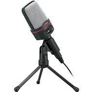 C-TECH MIC-02 - Handheld microphone